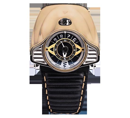 Azimuth Gran Turismo Champagne