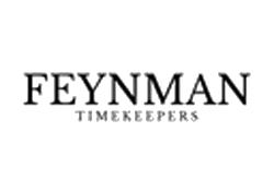 Feynman Timekeepers