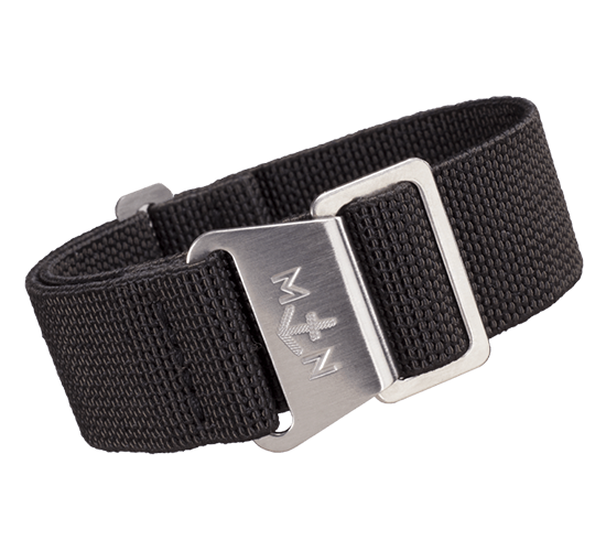 Erika's Originals MN Black Ops 20mm Strap