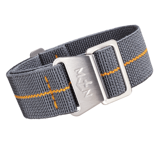 Erika's Originals MN Mirage/Orange 22mm Strap