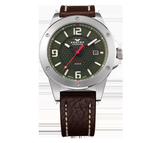 Kentex Landman Olive S763X-02