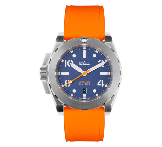 MAT Ocean Force Blue