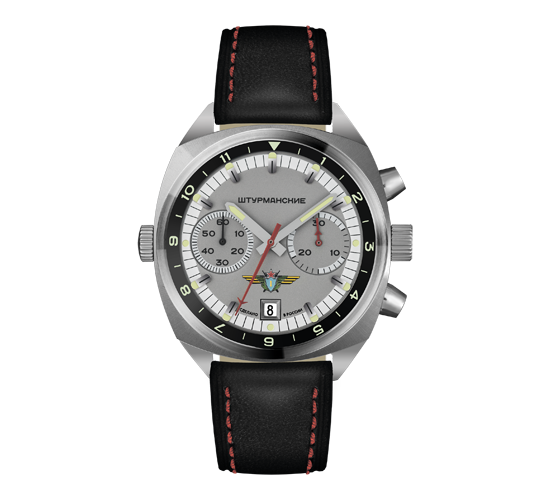 Sturmanskie Chronograph Airman