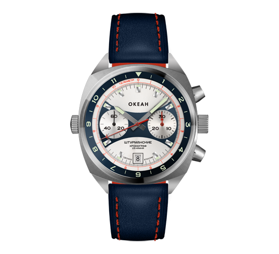 Sturmanskie Chronograph Ocean