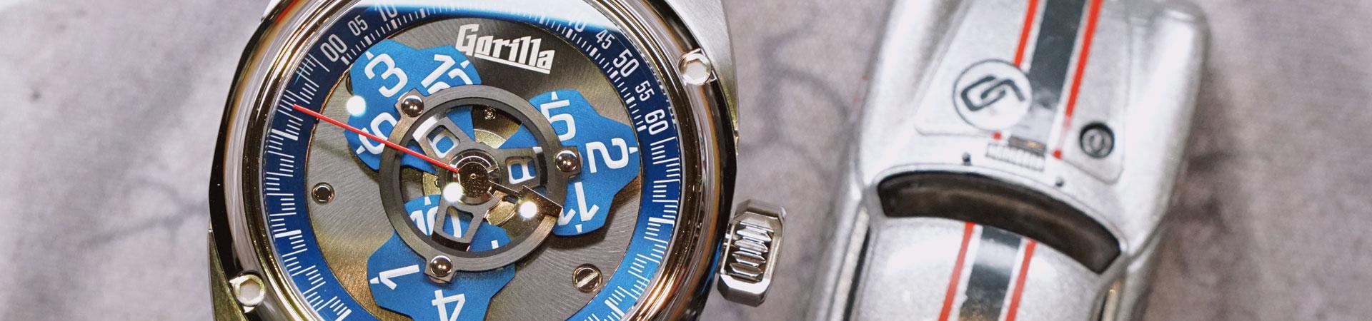 Gorilla Watches