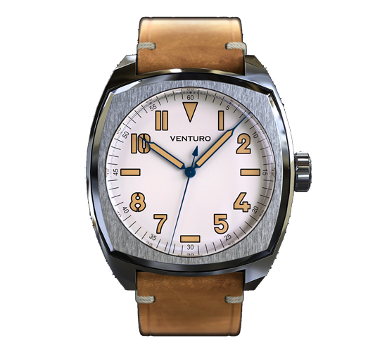 Venturo Field Watch 2 Cream
